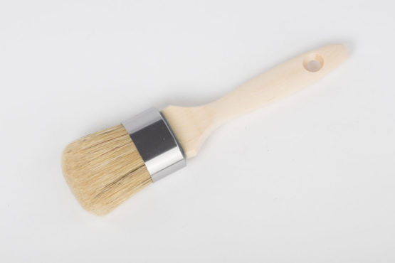 1.5'' Oval Brush