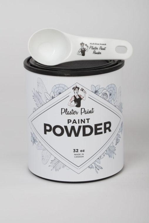 Paint POWDER
