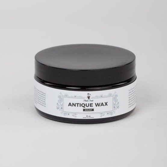 Antique Wax 8oz