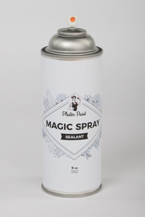 Magic Seal Spray - 9oz