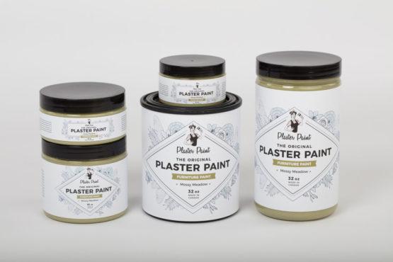 Original-Plaster-Paint-Mossy Meadow