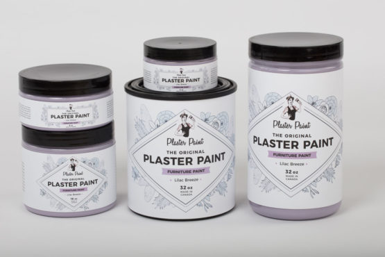 Original Plaster Paint