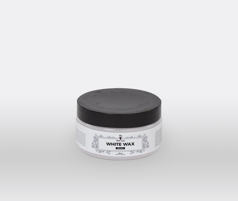 White Wax Plasterpaint Ca